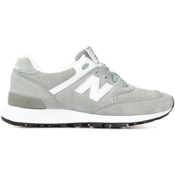 Sko Dame Lave sneakers New Balance NBW576PG Grøn