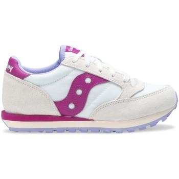 Sko Børn Lave sneakers Saucony SK162931 hvid