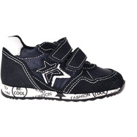 Sko Børn Lave sneakers Melania ME1247B8I.B Blå