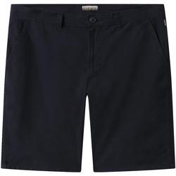 textil Herre Shorts Napapijri NP0A4E1L Blå