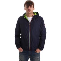 textil Herre Jakker Invicta 4431661/U Blå