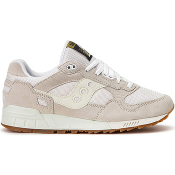 Sko Herre Lave sneakers Saucony S70404 hvid