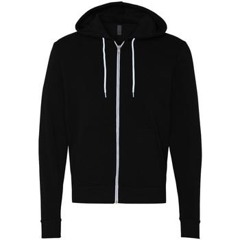 textil Sweatshirts Bella + Canvas CV3739 Black