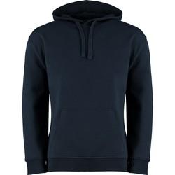 textil Herre Sweatshirts Kustom Kit K333 Navy