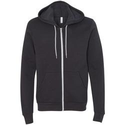 textil Sweatshirts Bella + Canvas CV3739 Dark Grey