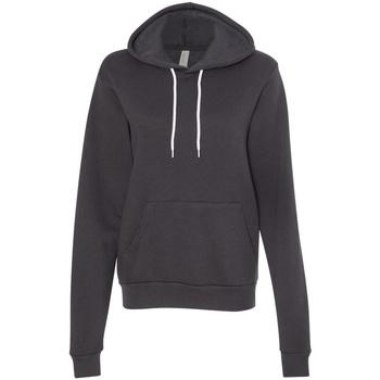 textil Sweatshirts Bella + Canvas CV3719 Dark Grey