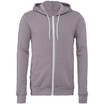 textil Sweatshirts Bella + Canvas CV3739 Storm
