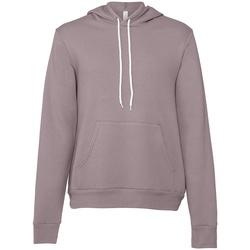 textil Sweatshirts Bella + Canvas CV3719 Storm