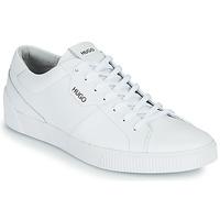 Sko Herre Lave sneakers HUGO ZERO TENN ITA Hvid