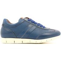 Sko Herre Lave sneakers Marco Ferretti 140557MG 2141 Blå