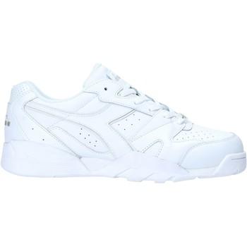 Sko Herre Lave sneakers Diadora 501175732 hvid