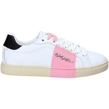 Sko Dame Lave sneakers Byblos Blu 2UA0002 LE9999 hvid