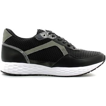 Sko Herre Lave sneakers Gaudi V62-64981 Sort