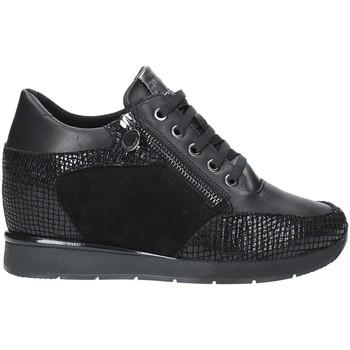 Sko Dame Lave sneakers Stonefly 212431 Sort