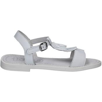 Sko Børn Sandaler Lulu LT080061L hvid