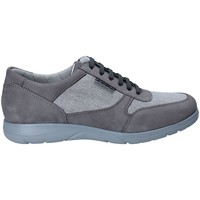 Sko Herre Lave sneakers Stonefly 110625 Grå