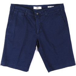 textil Herre Shorts Sei3sei PZV132 8137 Blå