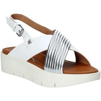 Sko Dame Sandaler Wrangler WL91654A hvid