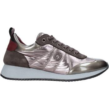 Sko Dame Lave sneakers Lumberjack SW67012 001 X38 Grå