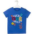 T-shirts m. korte ærmer Losan  015-1032AL