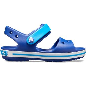 Sko Børn Sandaler Crocs 12856 Blå