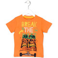 T-shirts m. korte ærmer Losan  715 1214AC