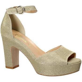 Sko Dame Sandaler Grace Shoes 1705 Gul