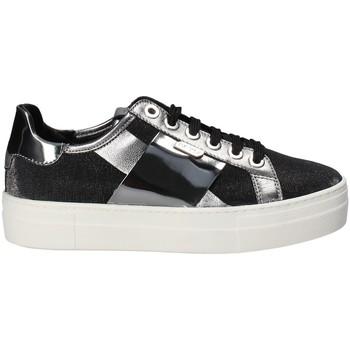 Sko Dame Lave sneakers Keys 5541 Grå