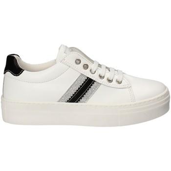 Sko Børn Lave sneakers Melania ME6124F8E.B hvid