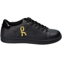 Sko Dame Lave sneakers Roberta Di Camerino RDC82103 Sort