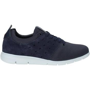 Sko Herre Lave sneakers Impronte IM91030A Blå