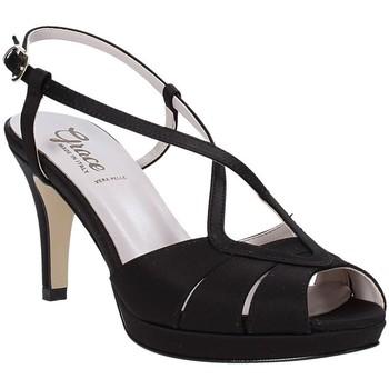 Sko Dame Sandaler Grace Shoes 738E008 Sort