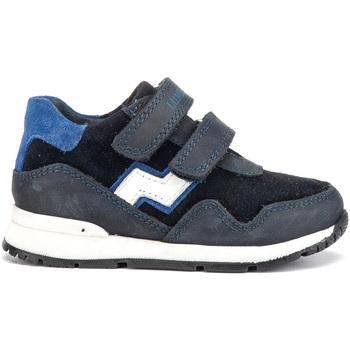 Sko Børn Lave sneakers Lumberjack SB65111 001 M55 Blå