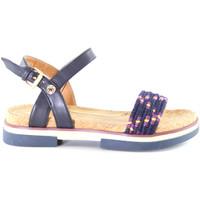 Sko Dame Sandaler Wrangler WL01560A Blå