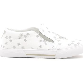 Sko Børn Slip-on Chicco 01055381 hvid