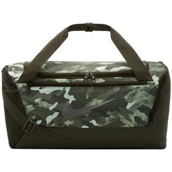 Tasker Rejsetasker Nike Brasilia 90 Grøn, Oliven