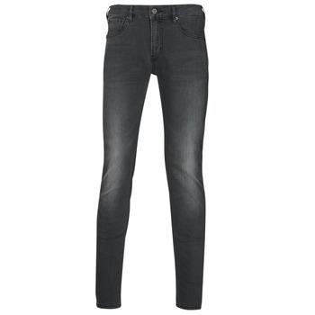 textil Herre Smalle jeans Scotch & Soda FALLEN Grå / Mørk