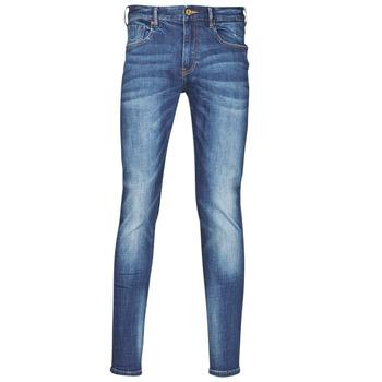 textil Herre Smalle jeans Scotch & Soda KIMONO Blå / Mørk