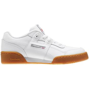 Sko Børn Lave sneakers Reebok Sport CN2243 hvid
