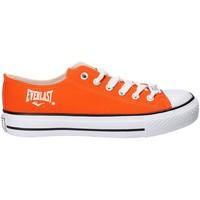 Sko Dame Lave sneakers Everlast EV-202 Orange
