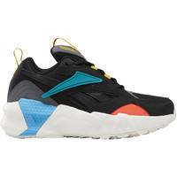 Sko Dame Lave sneakers Reebok Sport DV8172 Sort