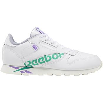 Sko Børn Lave sneakers Reebok Sport DV9598 hvid