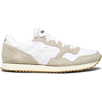 Sko Herre Lave sneakers Saucony S70369 hvid