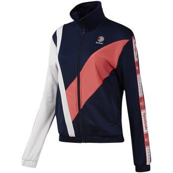 textil Dame Sweatshirts Reebok Sport DT7262 Blå