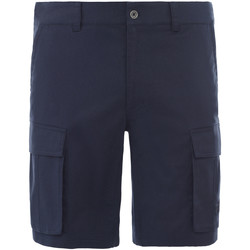 textil Herre Shorts The North Face NF0A4CALH2G1 Blå
