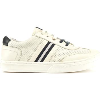 Sko Børn Lave sneakers Lumberjack SB28705 013 P15 hvid