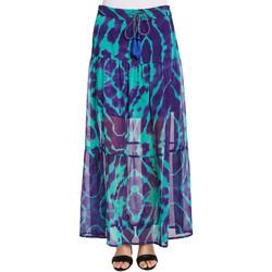 textil Dame Nederdele Gaudi 011FD75003 Violet