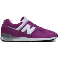 Sko Herre Lave sneakers New Balance NBM576PP Violet