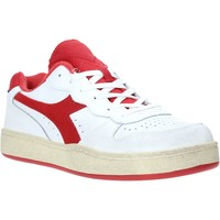Sko Herre Lave sneakers Diadora 501175757 Rød