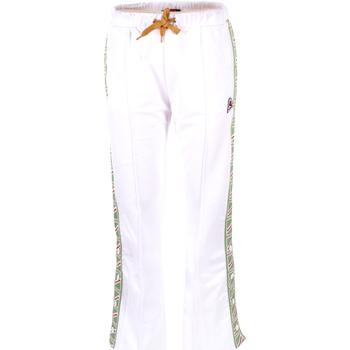 textil Dame Træningsbukser Invicta 4447112DP hvid